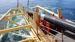 Iran gas pipeline project