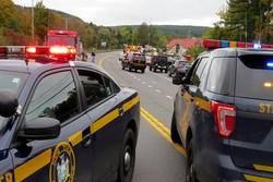 مصرع 20 شخصًا في حادث تصادم سيارات بولاية نيويورك الأمريكية