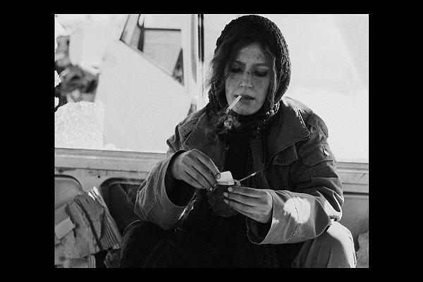 Ellensburg Filmfest. to host Iran's 'With Me'