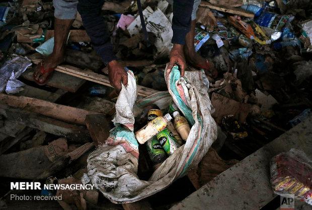انڈونیشیا کے جزیرے بالی اور جاوا میں زلزلہ کے نتیجے میں 3 افراد ہلاک