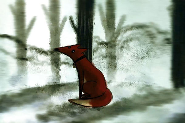 Three Iranian animations to vie at FluXus in Netherlands