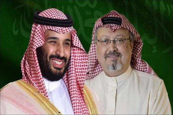 خاشقجی کا قتل سعودی ولیعہد محمد بن سلمان کی بھیانک منصوبہ بندی کا نتیجہ تھا