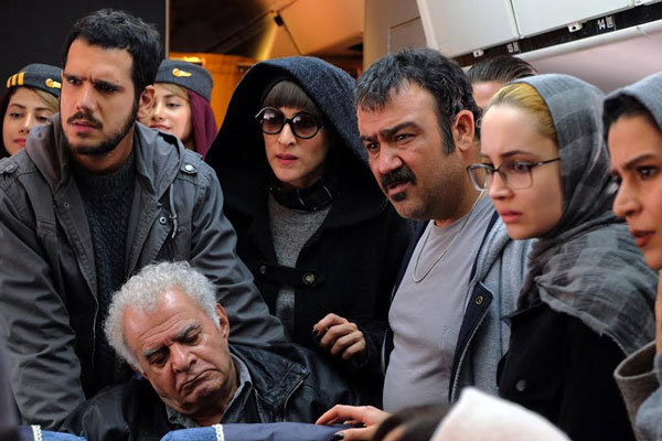 آهنگسازی محمدرضا علیقلی برای «ما همه با هم هستیم»