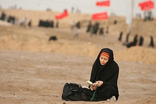 اعزام اولین اردوی راهیان نور دختران دانش آموز عشایر استان