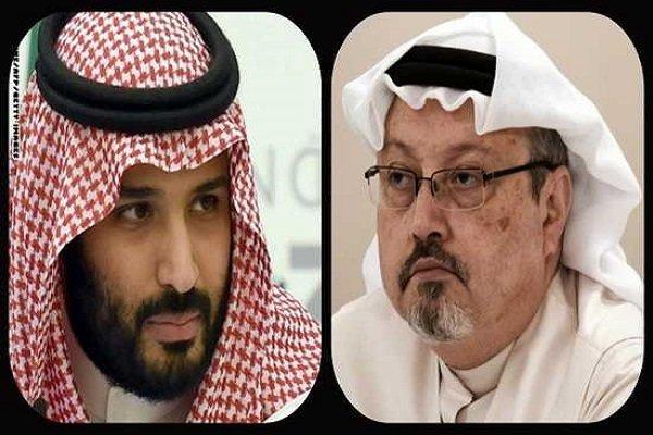 تلاش مذبوحانه ولیعهد عربستان برای دستگیری «جمال خاشقجی»