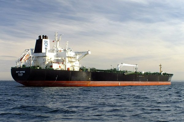S Korea to receive Iranian condensate cargoes in Jan. after 4-month gap