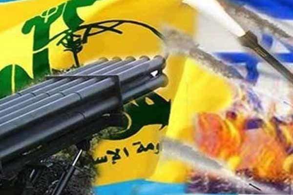 Hizbullah, İsrail'i vurdu
