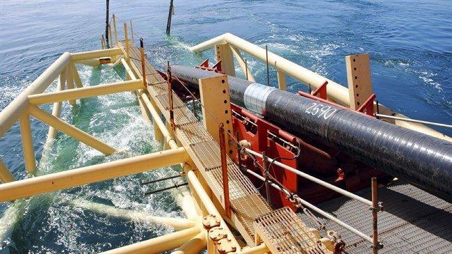 Oman to go ahead with Iran gas pipeline project despite U S