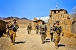 Afghan soldier opens fires on NATO troops, kills 1, injures 2
