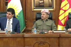 Neçirvan Barzani, KDP tarafından IKBY Başkanlığı için aday gösterildi