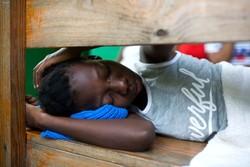 یازدە کوژراوی بوومەلەرزە لە هایتی