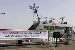 'Konarak' missile launcher warship joins Iran Army's Naval fleet