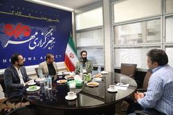 موسیقی ایرانی به بنبست نرسیده است/ مسابقه جذب مخاطب بین هنرمندان