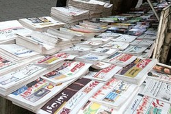 عدم پرداخت مطالبات رسانهها از سوی ادارات خراسان جنوبی
