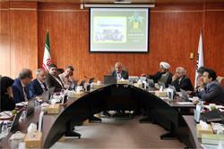 رویکرد کاهش ظرفیت پذیرش دانشجو در دانشگاه علوم پزشکی تهران