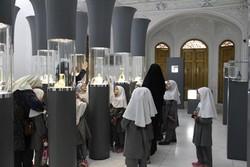 بازدید از موزه ها برای کودکان و نوجوانان کرمانشاهی رایگان است