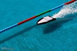مسابقات طراحی و ساخت شناورهای دریایی برگزار خواهد شد