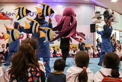 مراسم هفته جهانی کودک در پارک جنگلی توس نوذر برگزار می شود