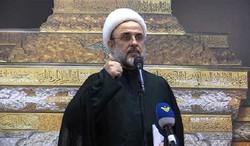 حزب الله: السعودية تدفع مالاً مقابل إهانتها وتطعن بالقضية الفلسطينيّة