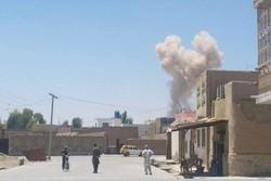 مرکز مینسازی طالبان در ولایت غزنی منفجر شد/ ۱۶ طالب کشته شدند