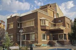خانه «لرزاده» به معاونت شهرسازی و معماری تحویل داده شد
