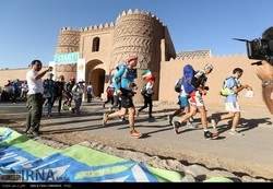 Iranian Silk Road Ultramarathon announces winners