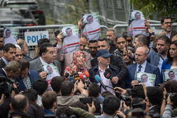 متحدث باسم أردوغان: تركيا ستذهب إلى أقصى مدى لكشف ملابسات قضية خاشقجي