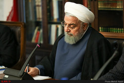 Rouhani set to name four new ministers