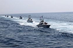 نیروی دریایی سپاه در اوج اقتدار و آمادگی است