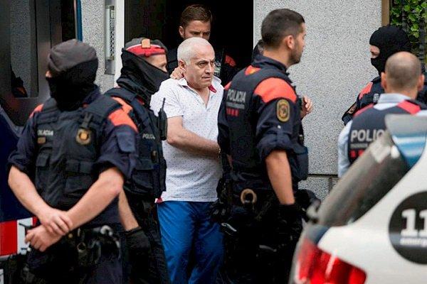 İspanya'da Ermeni mafyasına karşı geniş çaplı operasyon