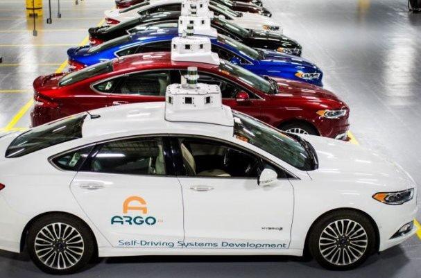 هوش مصنوعی, خودروی خودران, مایکروسافت, نوآوری