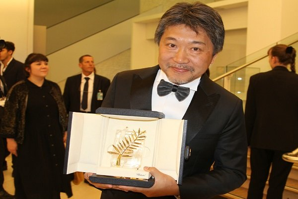 «لصوص المتجر» الحاصل على جائزة السعفة الذهبية بـ«كان» يشارك في مهرجان السليمانية السينمائي