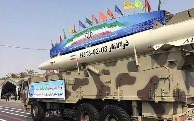 Tehran's response will be harsh if Iran arms embargo extended