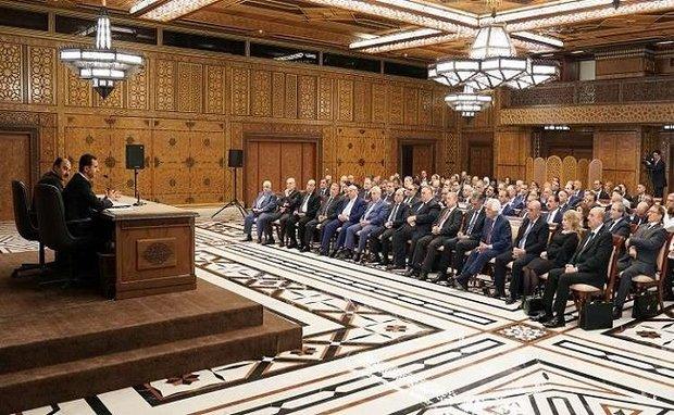 سوريا.. إلغاء القيادة القطرية لحزب البعث