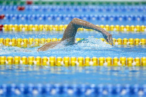 شناگران ایران عازم مسابقات قهرمانی جهان میشوند