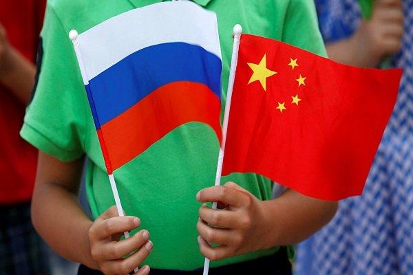 روسیه آماده است جای آمریکا را در بازار چین بگیرد