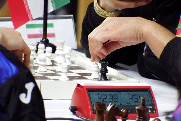 هدهدی شطرنج بازان ایرانی شگفتی سازان جاکارتا هستند خبرگزاری مهر اخبار ایران و جهان
