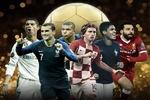 بزرگترین غایبان لیست ۳۰ نفره کاندیداهای توپ طلای جهان