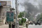 Afganistan'da intihar saldırısı: 8 ölü