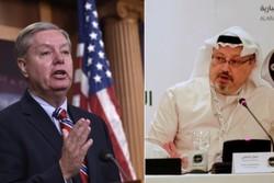 لیندسی گراهام: عربستان درصورت قتل خاشقجی بهای سنگینی خواهد پرداخت