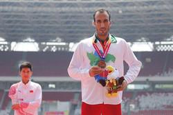 اوجاقلو: انتظار مدال خوشرنگتری داشتم/ اسیر «جو» مسابقات شدم