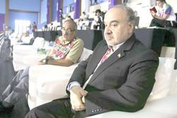 وزیر ورزش درگذشت جعفرکاشانی را تسلیت گفت