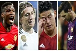 چهار غول فوتبال اروپا در بحران/ قهرمان جدید لیگ قهرمانان کیست؟