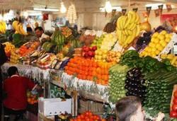 ثبات قیمت میوه در بازار/پیش بینی افزایش نرخ نداریم