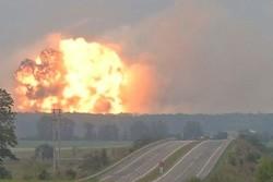Kırım'da patlama; ölü ve yaralılar var