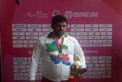 آرخی: هدفم کسب مدال در المپیک توکیو است