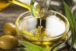 Iran's olive production to reach 120,000 tons per annum