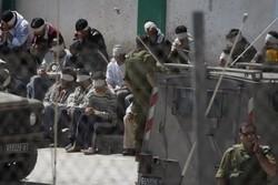 تداوم اعتصاب غذای ۶ اسیر فلسطینی در بند رژیم صهیونیستی