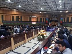 کمبود نیرو در شهرداریهای کرمانشاه تا پایان سال رفع میشود
