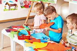 افزایش تعداد مهدهای کودک در مناطق کم برخوردار مازندران